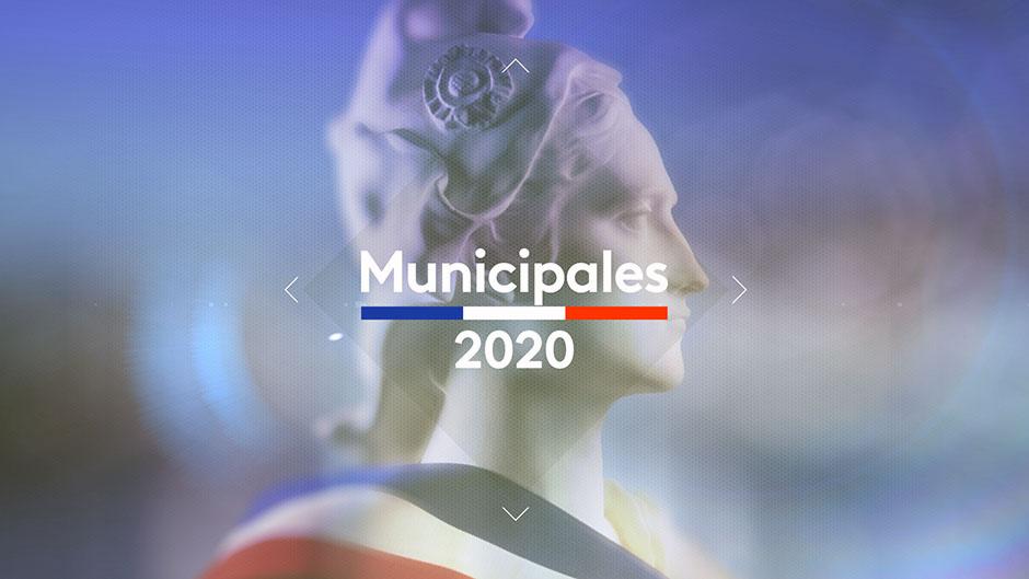 Guyane La 1ère présente son dispositif pour les Municipales