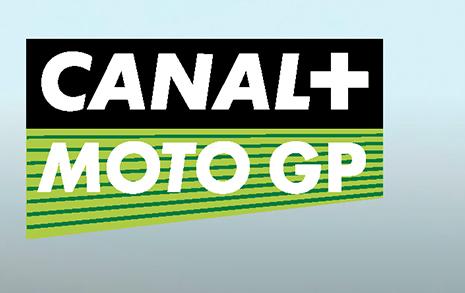 Jour J pour Canal+MotoGP sur MyCANAL