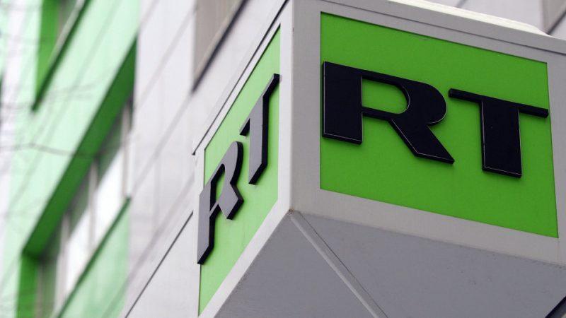 La chaîne d'information RT France intègre les offres Canal+ à partir du 18 mars