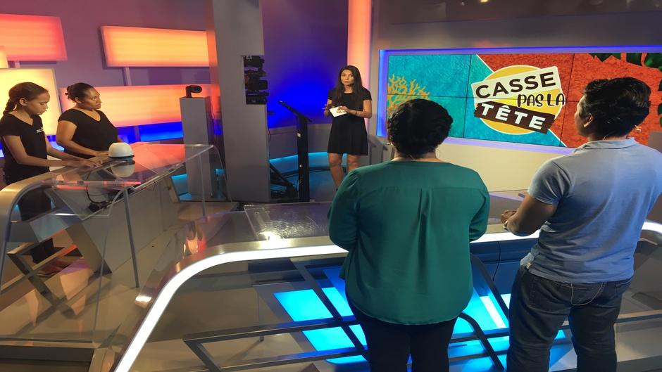 """""""Casse pas la tête"""" le jeu phénomène de Nouvelle-Calédonie La 1ère de retour pour une nouvelle saison"""