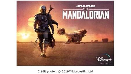 THE MANDALORIAN: Report du dispositif au 7 avril sur les chaînes du groupe Canal+