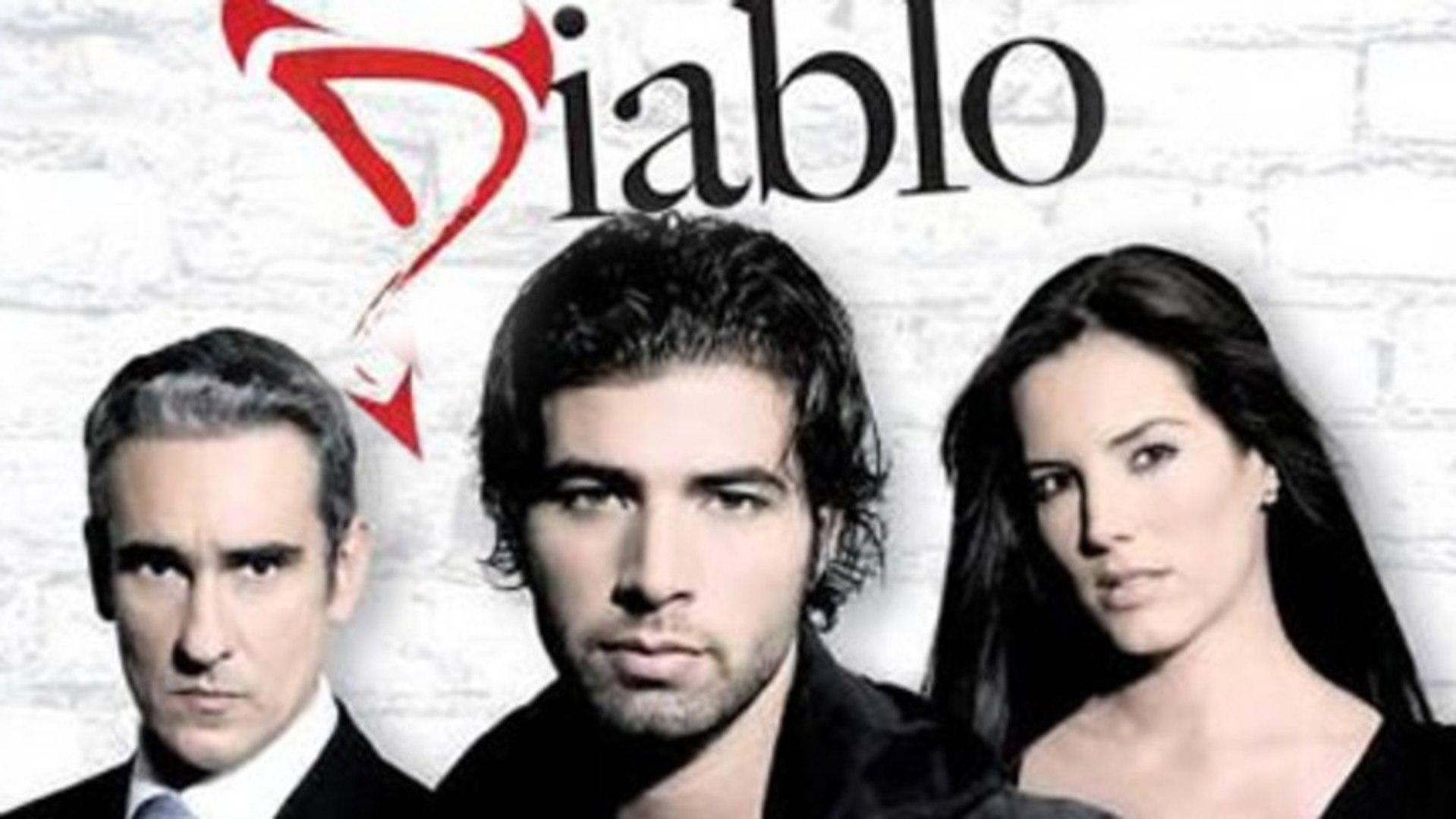 Télénovela: EL DIABLO fait son grand retour sur Novelas TV