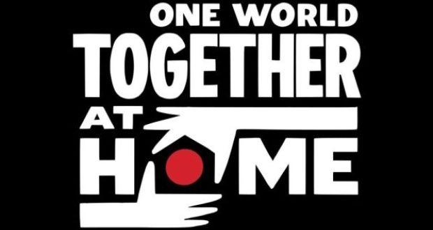 Le concert évènement ONE WORLD: TOGETHER AT HOME en direct le 18 avril sur CSTAR, W9, France 2...