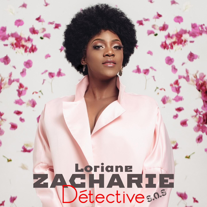 """Musique: Loriane Zacharie reprend le titre """"Détective SOS"""" en hommage à Curtis Louisar"""
