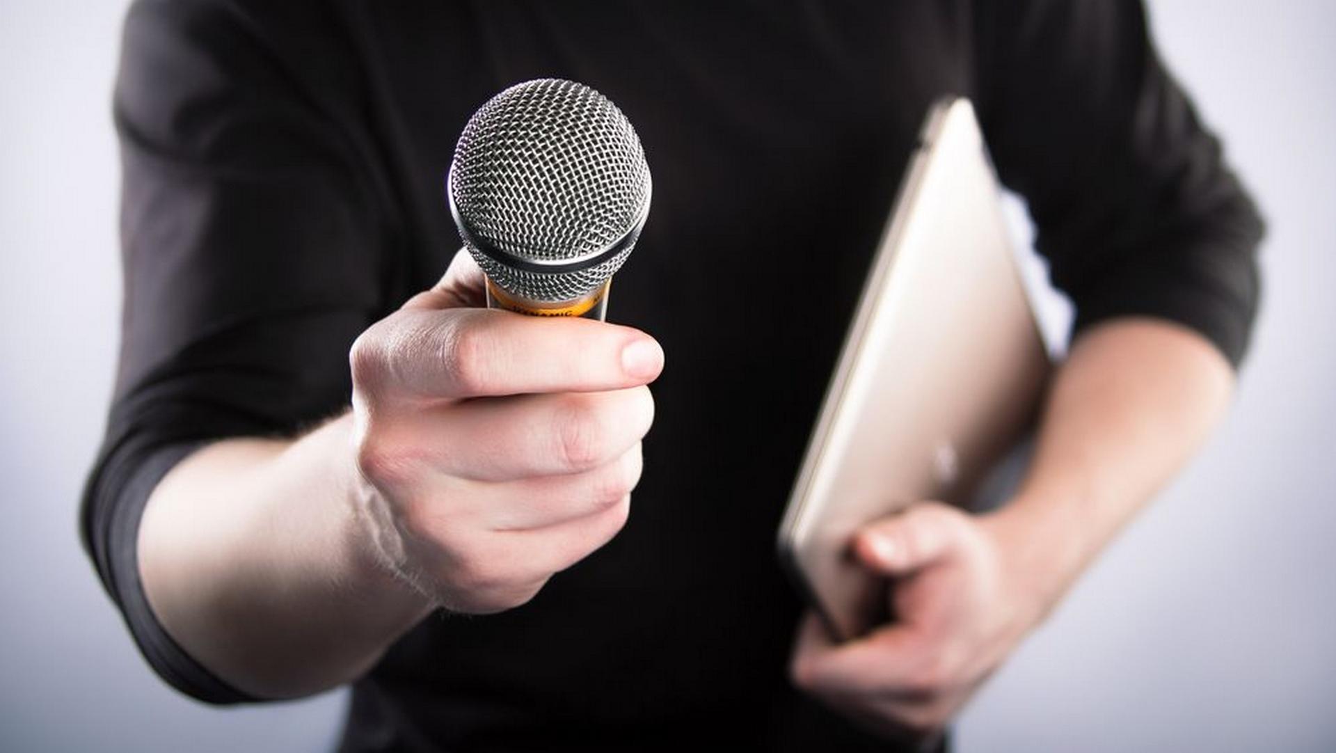 La Secrétaire Générale du Conseil de l'Europe appelle les gouvernements à protéger le rôle essentiel des journalistes dans les démocraties, en particulier en temps de crise