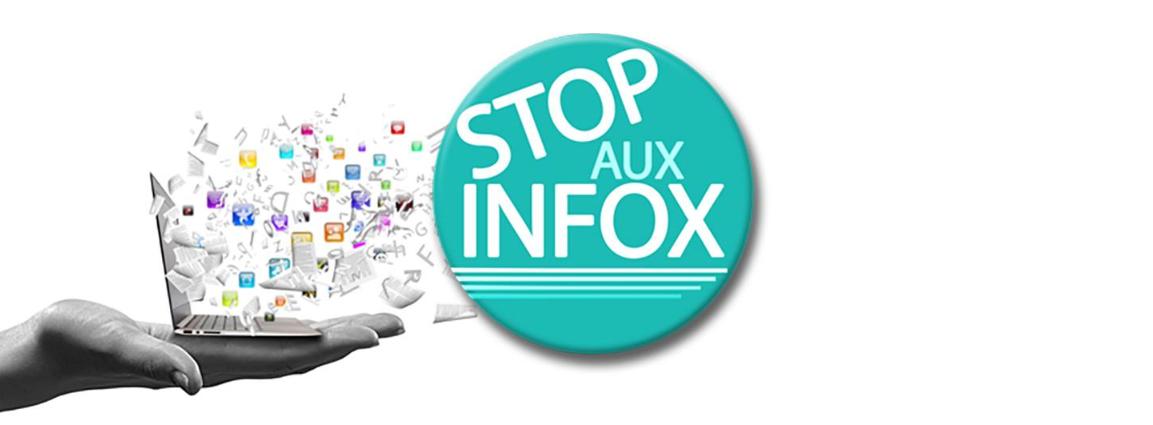 « Stop aux Infox COVID-19 » le défi: Les jeunes talents francophones de la publicité contre l'infodemie