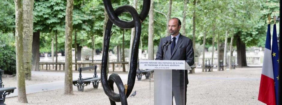 Journée commémorative du souvenir de l'esclavage et de son abolition: Edition spéciale en direct du jardin du Luxembourg ce dimanche sur La 1ère