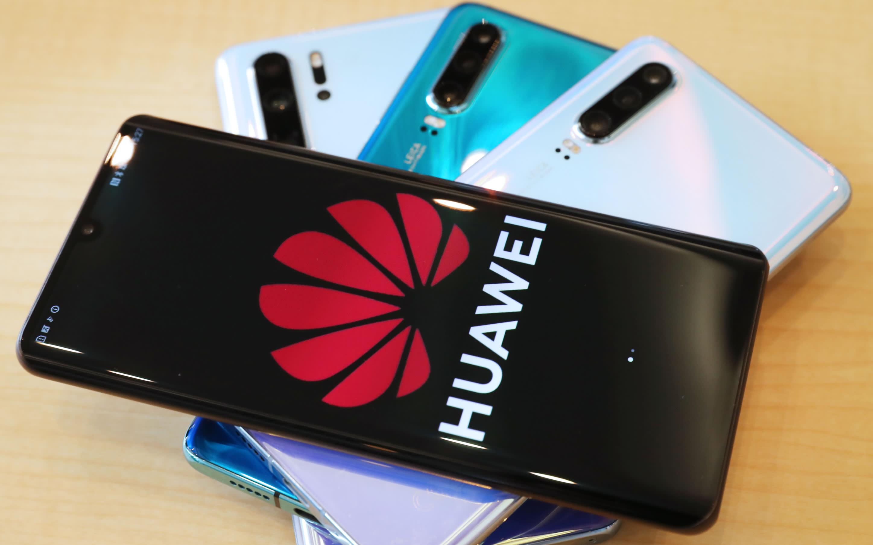 Huawei lance les Trophées NEXT-IMAGE 2020, le plus grand concours mondial de photographie et de vidéo sur smartphone
