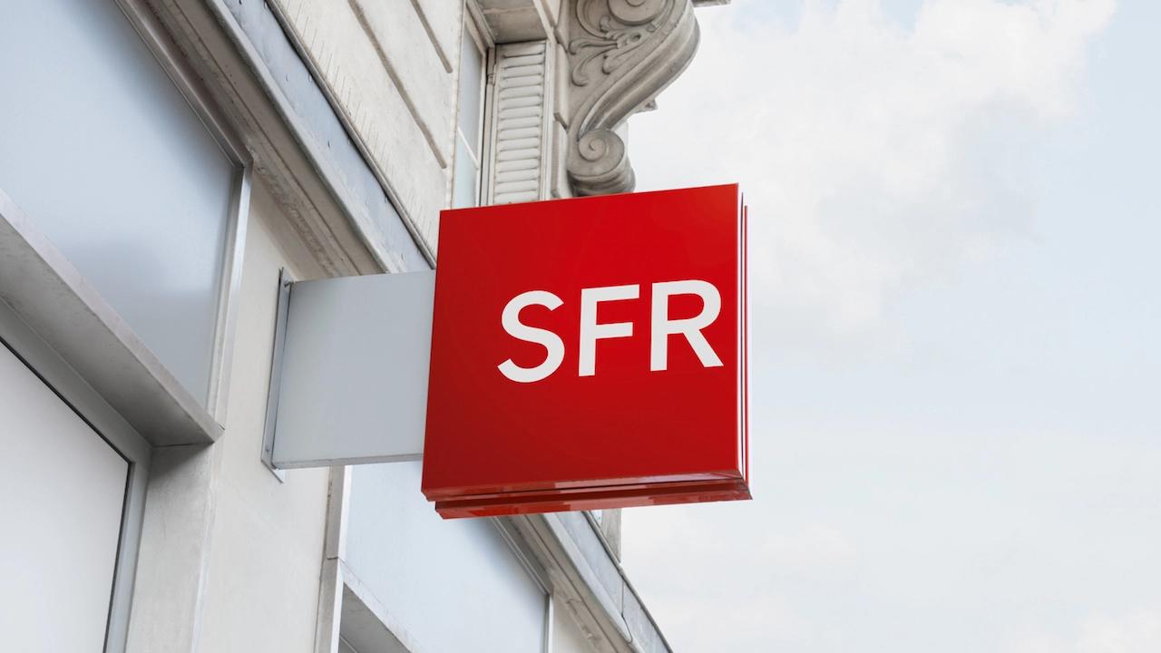 Incident sur le réseau mobile de SFR Réunion