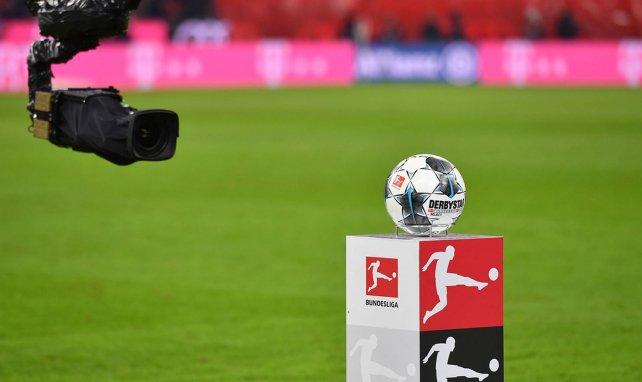 Football: La Bundesliga de retour sur beIN Sports dés le 16 mai