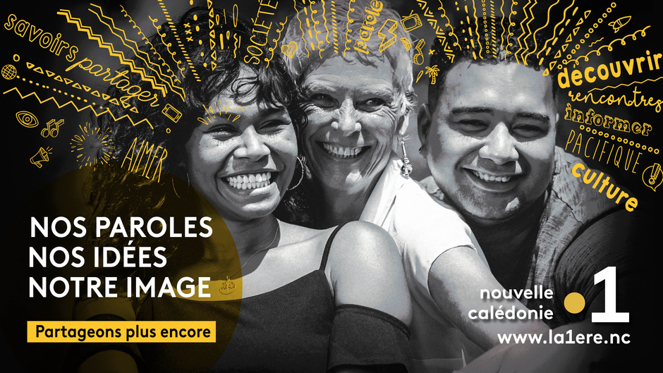 Nouvelle-Calédonie La 1ère: Une rentrée enrichie et interactive