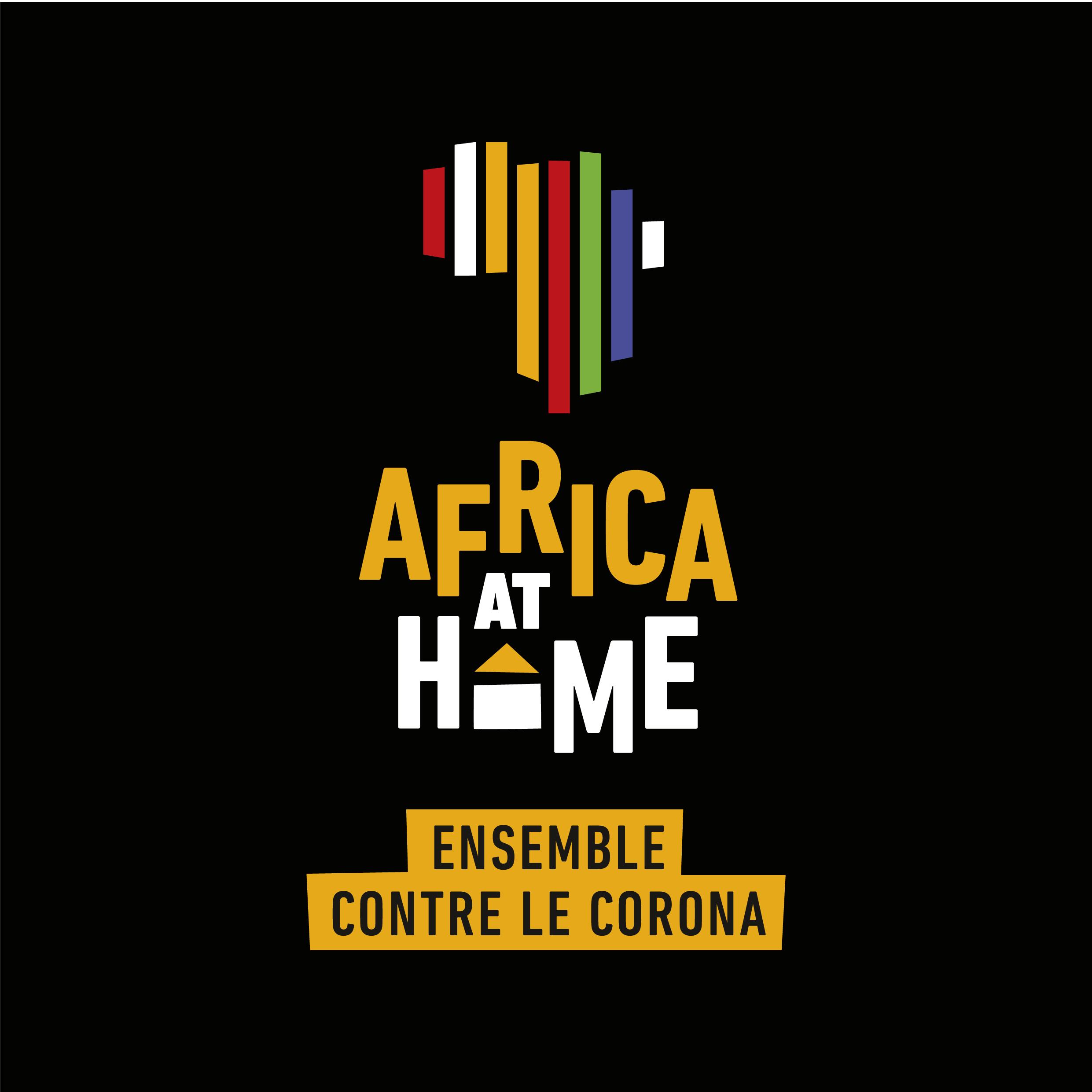 AFRICA AT HOME : Un concert pour soutenir les associations dans la lutte contre le Coronavirus, le 20 mai sur Canal+