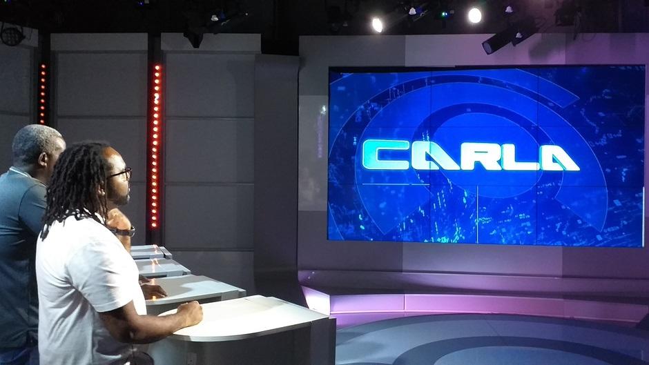 CARLA, le jeu incontournable de Guadeloupe La 1ère de retour dés le 25 mai