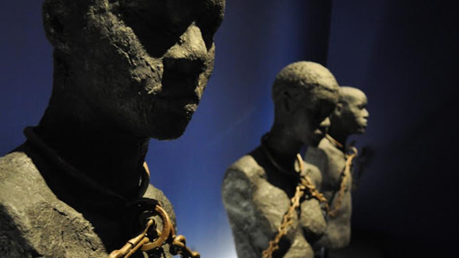 Programmation spéciale: Commémoration de l'abolition de l'esclavage le 27 mai sur Guadeloupe La 1ère