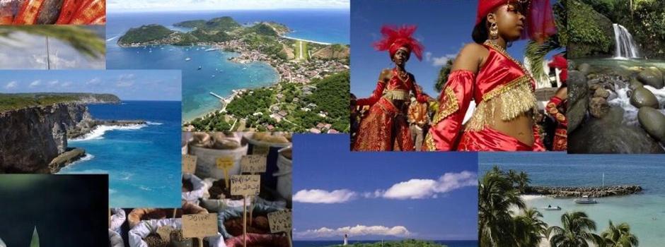 La Guadeloupe face au Covid-19: Guadeloupe la 1ère propose de faire le point sur le secteur touristique ce mardi sur ses trois antennes