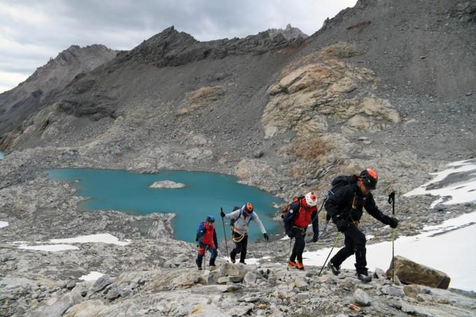 Partez pour une aventure vertigineuse en Patagonie avec Sylvain Tesson, « Les ailes de Patagonie » diffusé le 5 juillet sur National Geographic