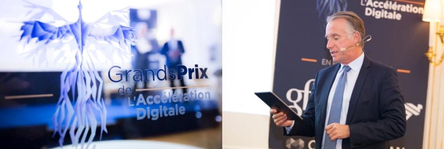 BFM Business: Appels aux candidatures aux « Grands Prix de l'accélération digitale »