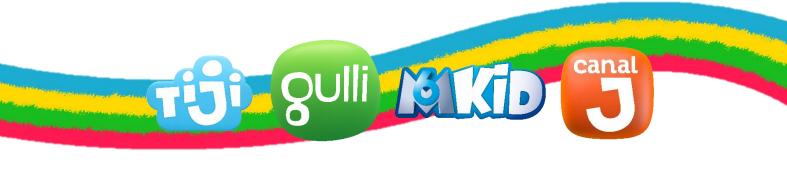 Les chaînes jeunesses du groupe M6 dévoilent leurs dernières productions et les projets à venir