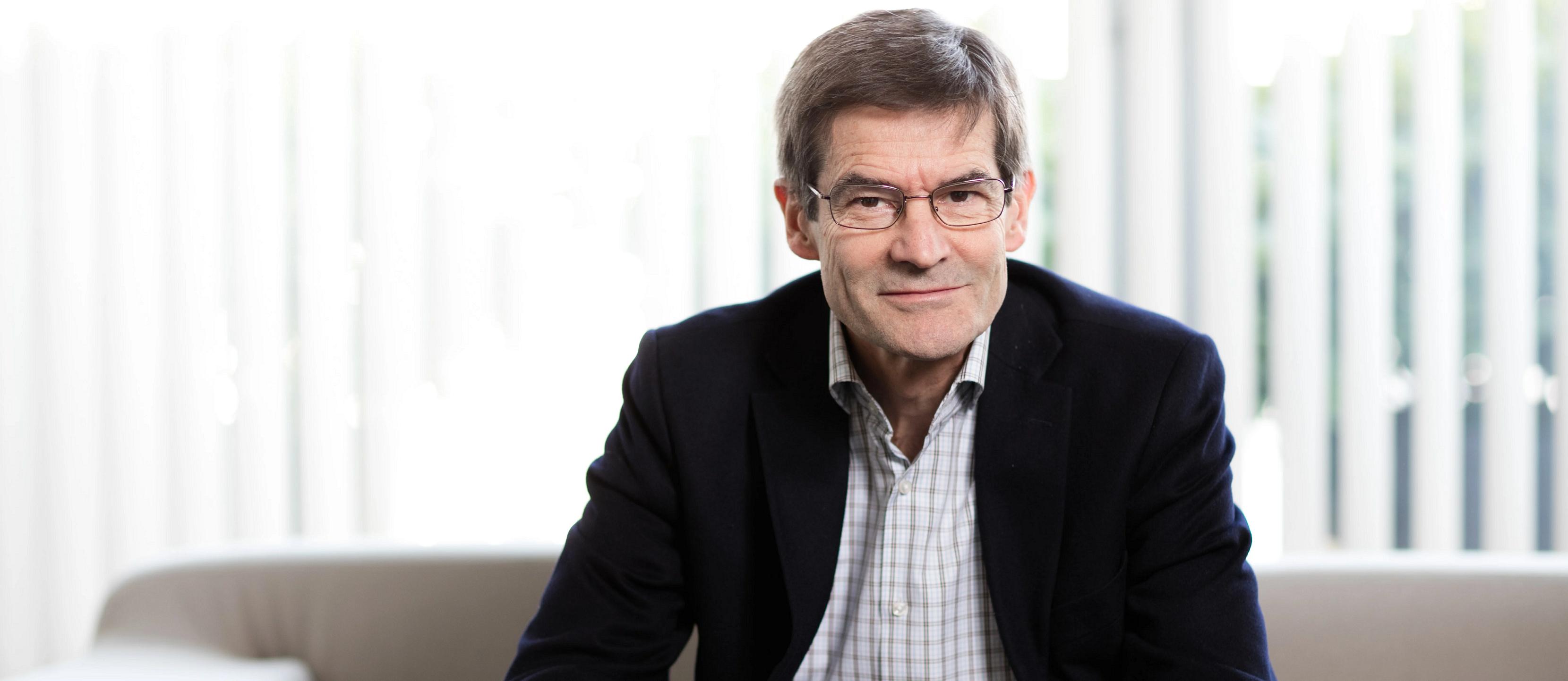 Benoît Cassaigne, nommé président du CFRT (Le jour du Seigneur, Dieu m'est témoin)