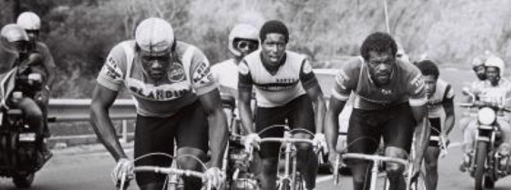 L'histoire du Tour Cycliste de Guadeloupe expliqué du 1er au 9 août sur Guadeloupe La 1ère