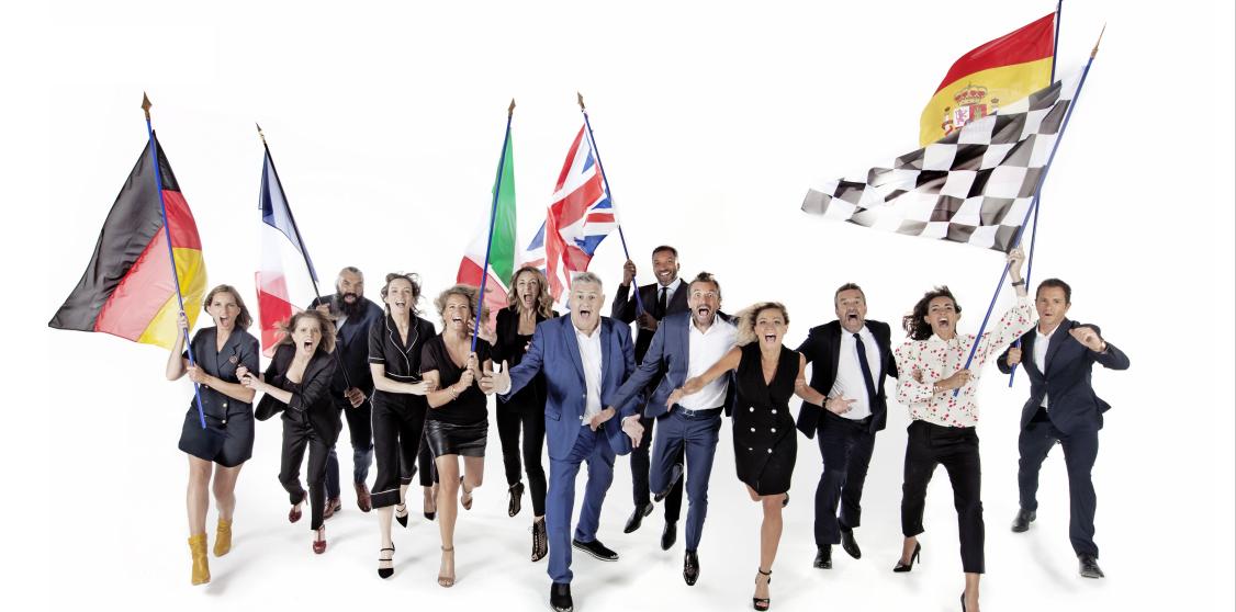 Canal+: Le programme sport de la saison 2020-2021