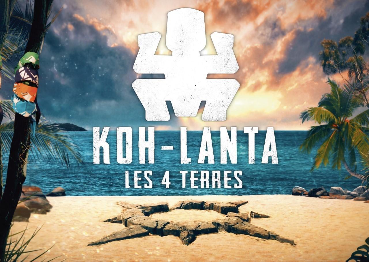 """""""Koh Lanta, les 4 Terres"""": La nouvelle saison débarque le 28 août sur TF1"""