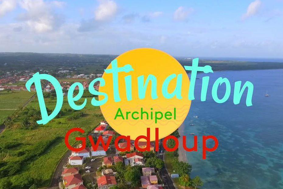 Direction Petit Canal ce samedi dans « Destination Archipel Gwadloup  » sur Guadeloupe La 1ère