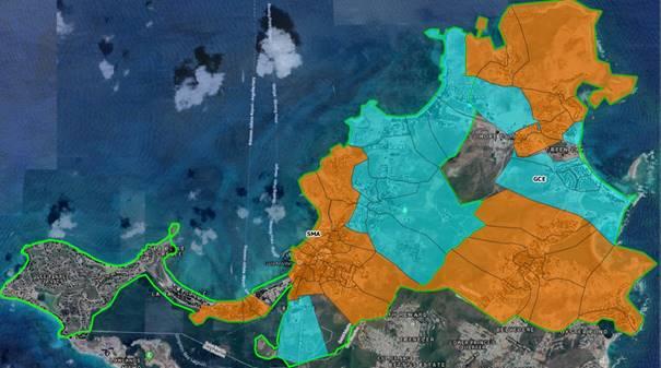 Accord entre Orange et Dauphin Telecom pour le déploiement de la Fibre à Saint-Martin