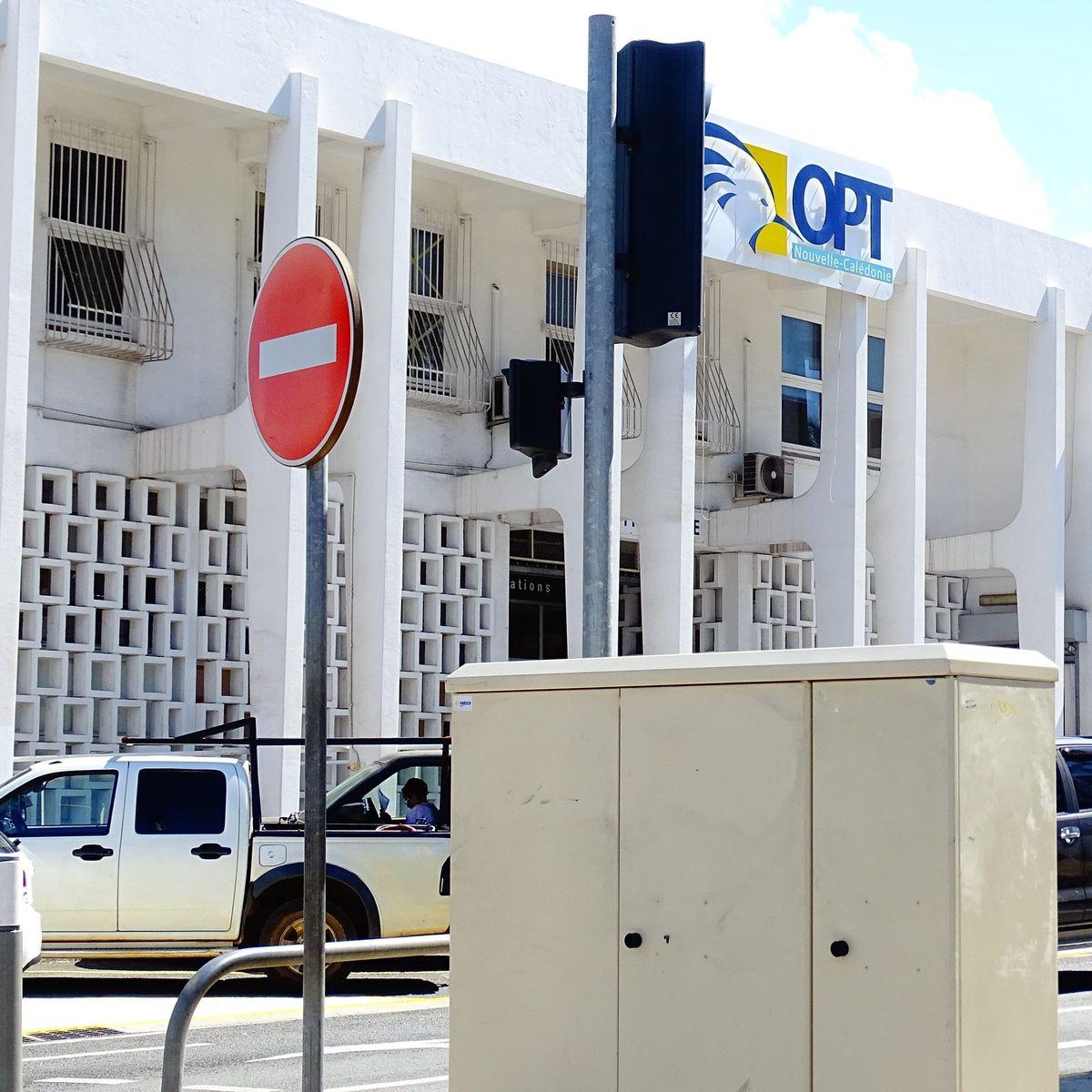 Nouvelle-Calédonie: L'OPT dévoile sa stratégie de déploiement du très haut débit mobile