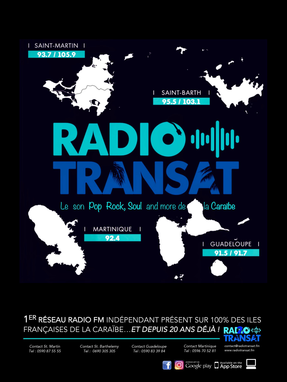 Rentrée de Radio Transat: De nouveaux rendez-vous toujours dans la « PositiveAttitude »