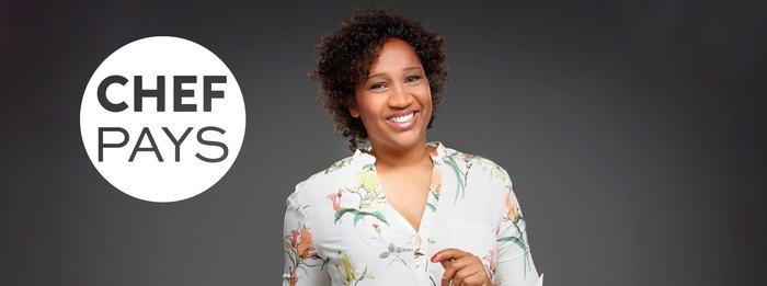 CHEF PAYS, le nouveau magazine culinaire de Guadeloupe La 1ère présenté par Nella Bipat