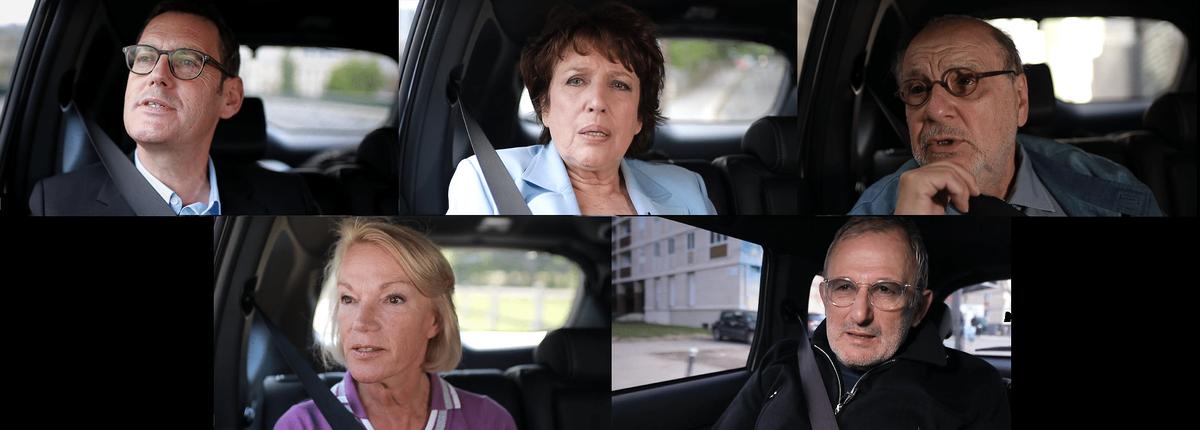 Roselyne Bachelot, Brigitte Lahaie et d'autres personnalités prennent la parole dans Le Jour du Seigneur avec « Parole inattendue »