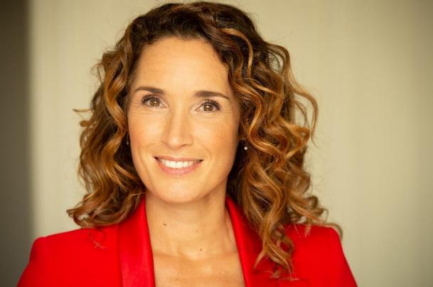 Marie-Sophie Lacarrau présentera le 13 heures de TF1
