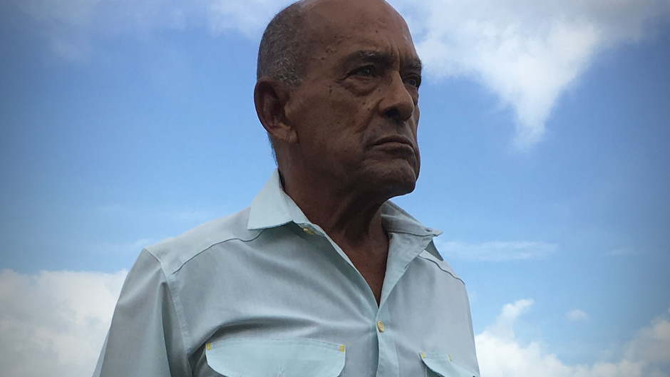 """L'histoire de Louis Théodore, producteur agricole et militant indépendantiste guadeloupéen racontée dans le documentaire """"Camarade Jean"""" le 29 septembre sur Guadeloupe La 1ère"""
