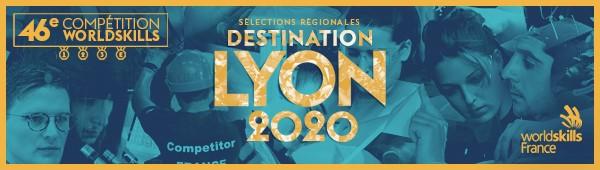 WorldSkills Réunion : clap de fin des sélections régionales... En route vers les finales nationales !