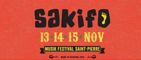 Le festival SAKIFO est officiellement annulé
