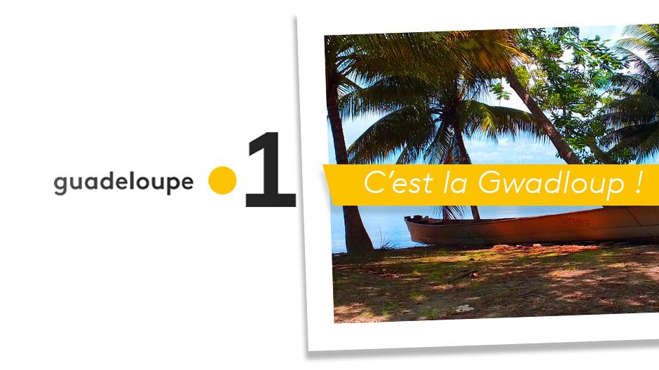 La proximité de retour en force à partir du 27 octobre sur Guadeloupe La 1ère