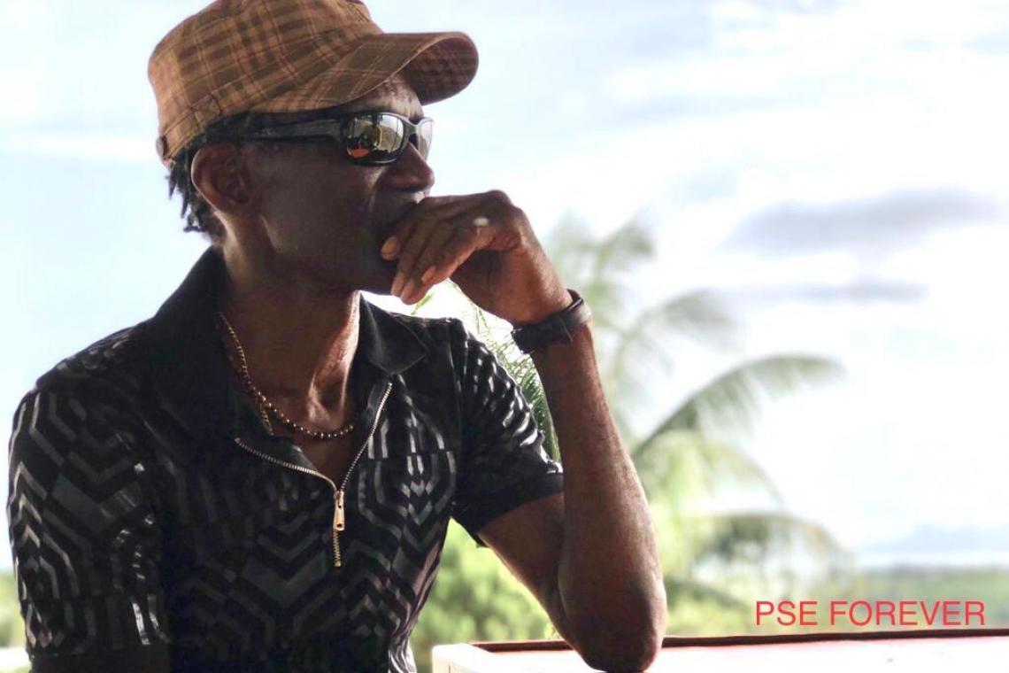PSE FOREVER: Patrick Saint-Eloi à l'honneur le 11 novembre dans un documentaire inédit sur Guadeloupe La 1ère