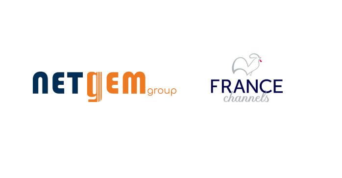 NETGEM partenaire de FRANCE CHANNELS et de sa plateforme de SVOD