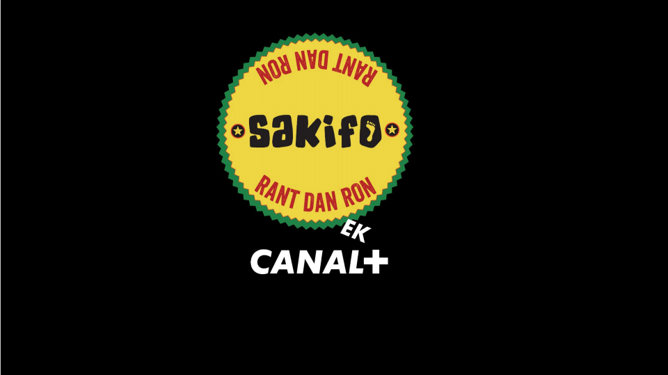 Le SAKIFO en live du 14 au 15 novembre sur Canal+