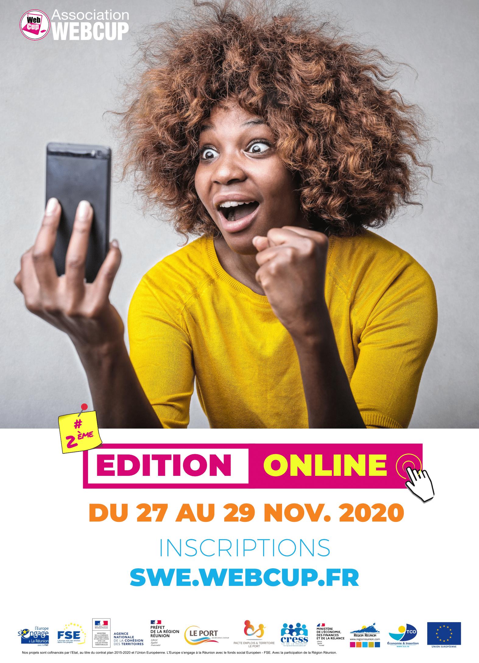 Ouverture des inscriptions pour la deuxième édition du Startupweekend spéciale Économie sociale & solidaire (ESS) 100% Online