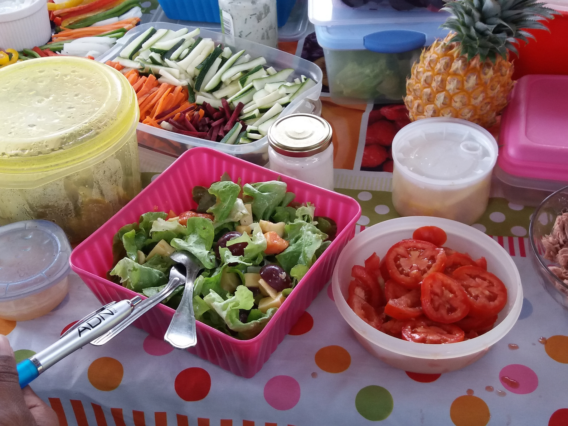 14 novembre « La santé dans l'assiette » :  vivre bien et longtemps avec son diabète
