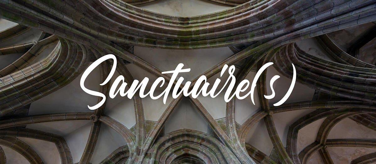 Le CFRT lance à partir du 23 novembre Sanctuaire(s), une série audiovisuelle en immersion dans les grands sanctuaires de France métropolitaine.