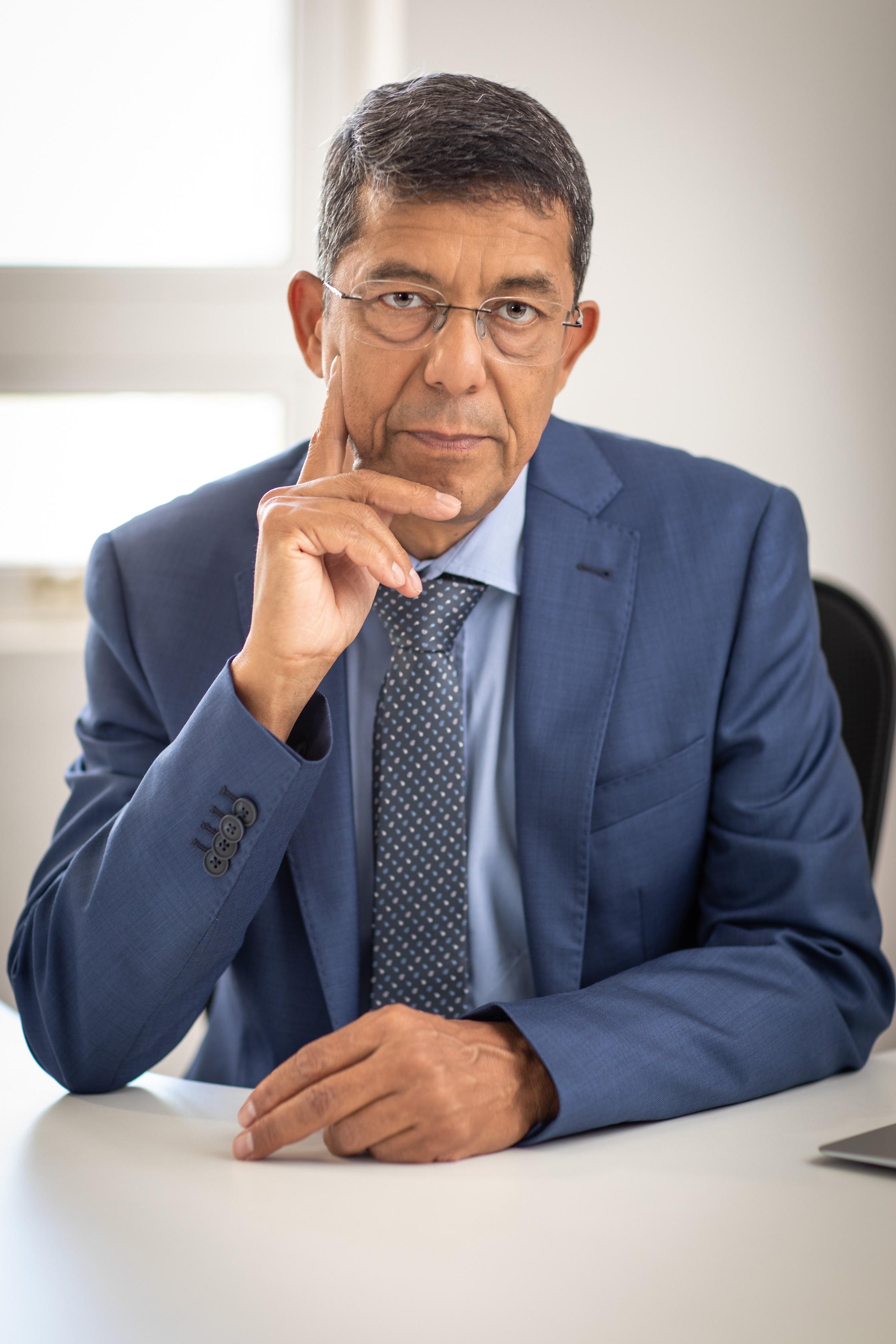 Cap Business Océan Indien : Éric Magamootoo nommé Secrétaire général