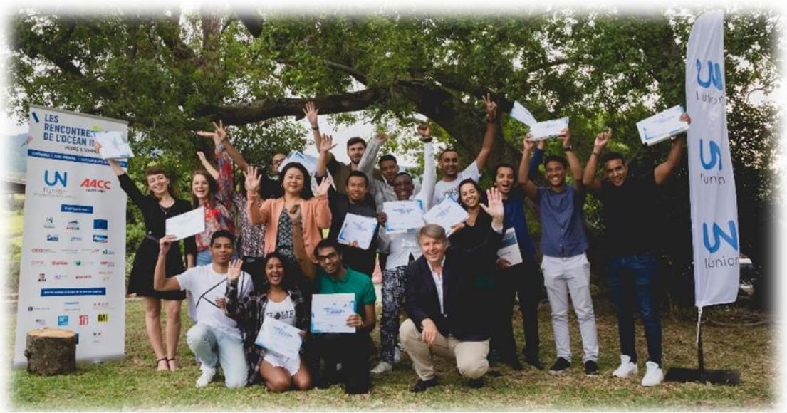Rencontres Jeunes Iles L Ocean Indien