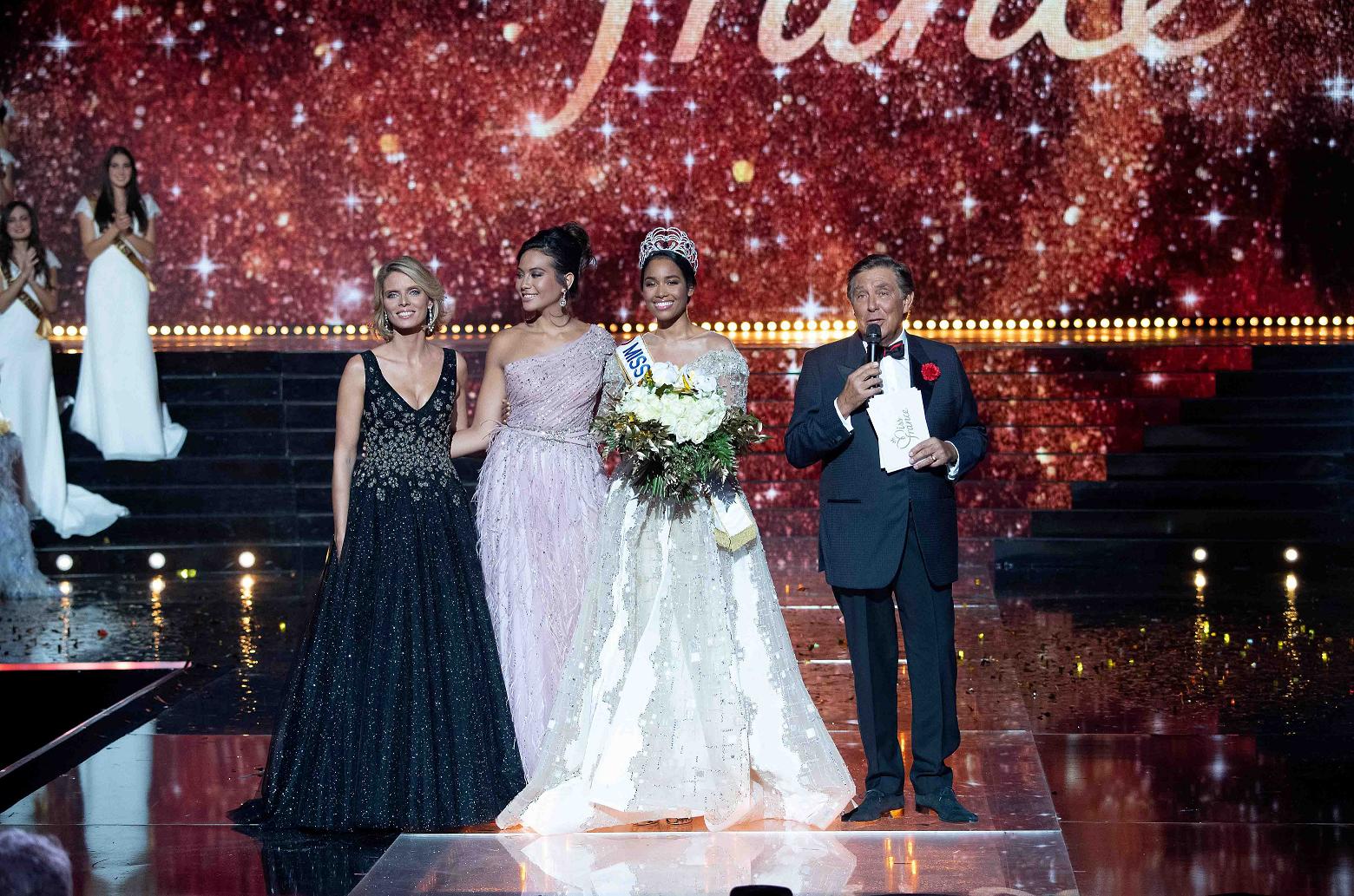 Election Miss France 2021, le 19 décembre en direct sur TF1 et les chaînes ultramarines