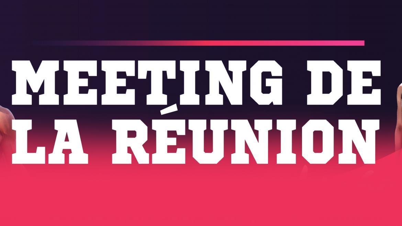 Évènement: Le Meeting de la Réunion d'épreuves combinées en direct sur Réunion La 1ère les 18 et 19 décembre
