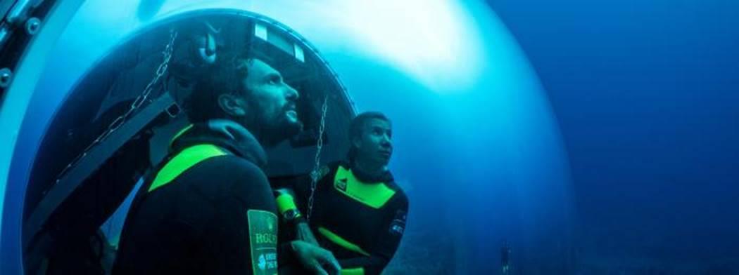 Plongez dans le monde sous-marin avec deux documentaires sur le portail Outre-Mer La 1ère