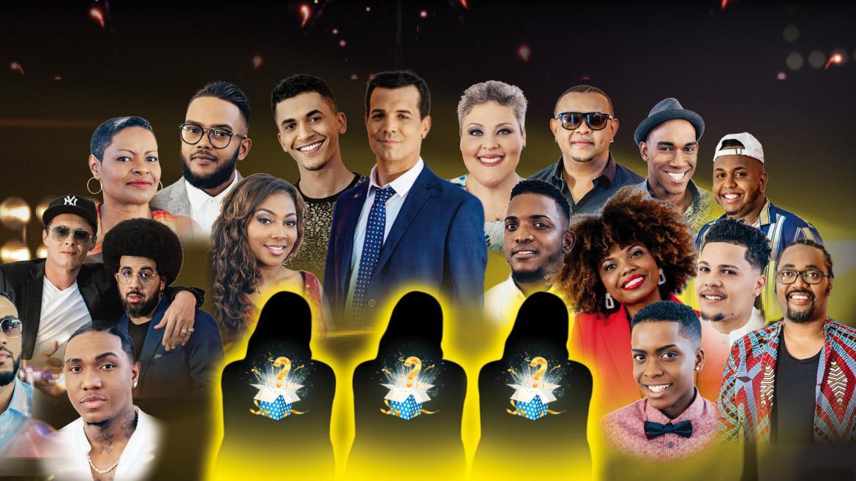 TOUT LE MONDE EN LIVE: Le réveillon du 31 décembre en musique sur les antennes de Réunion La 1ère