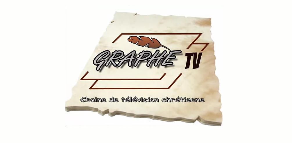 GRAPHÉ TV, la nouvelle chaîne de la chrétienté des Offres Canal+ Caraïbes